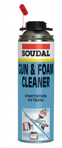 Foam Cleaner